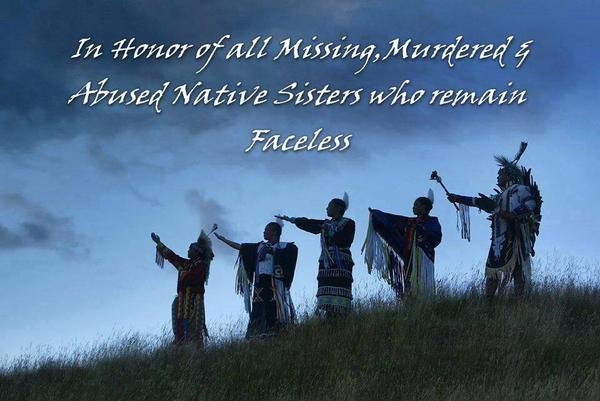 @28e5428febd7466 @crazyhorse2126 @mossdakota1 @evelyn_m_k @AngeLtongue Prayers for these women and their families https://t.co/UJYCg6IfFu