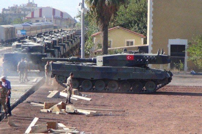 Военная операция Турции в Сирии является лишь первым шагом в войне против ИГИЛ, - Эрдоган - Цензор.НЕТ 8765