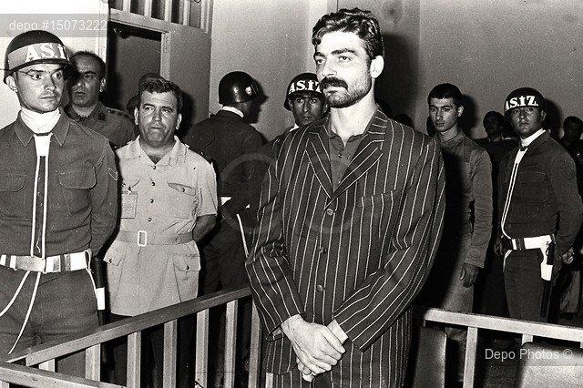 Levon Ekmekçiyan idam ile ilgili görsel sonucu