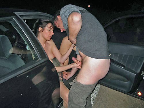 wife dogging