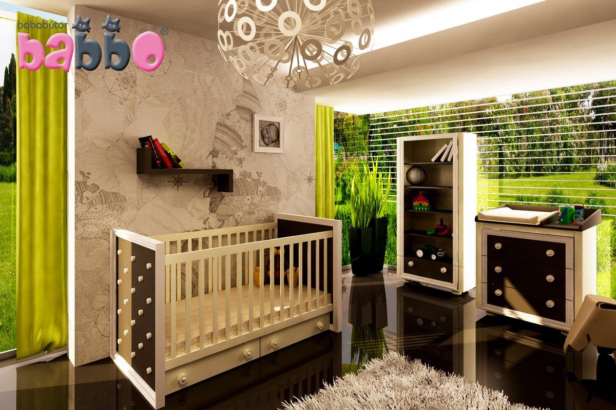 Babbo bababútor - Ahol az álmok kezdődnek... LUNA bútorcsalád akár egyedi  kialakításban is. http   www.babbo.hu luna 18 pic.twitter.com nSSrMXIcOY e32b886d19