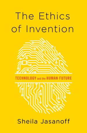 Shiela Jasanoff interviewed by @MotherJones on her new book 'The Ethics of Invention' https://t.co/D52OjfKc1N https://t.co/wEuyZrl9lw
