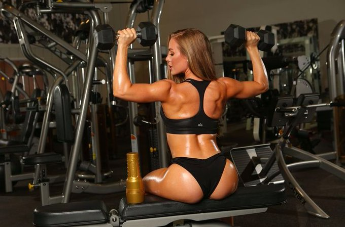 Flex your #muscle for #NationalFitnessDay Wanna boost in #sexual #stamina? Look no further https://t