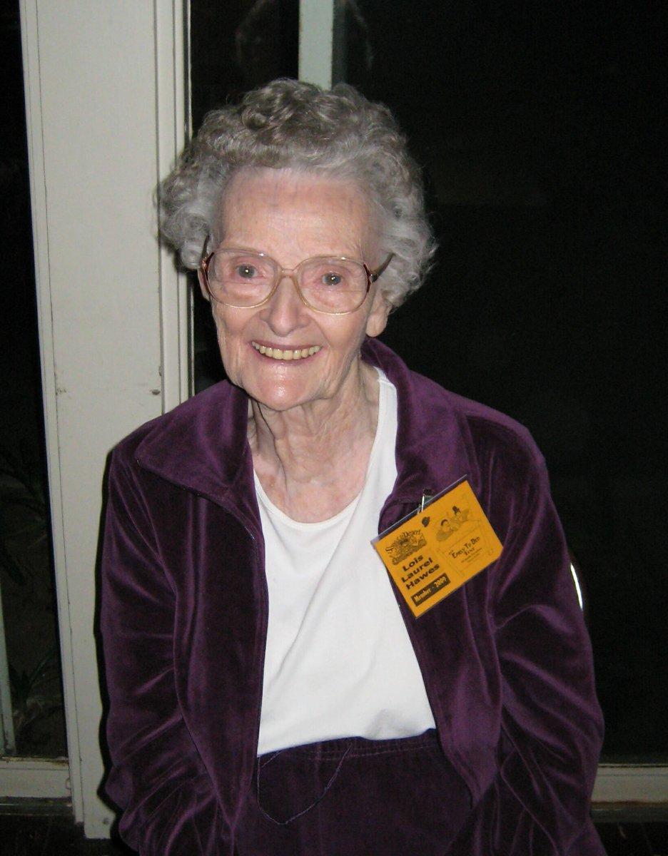 Image result for Lois Laurel Hawes