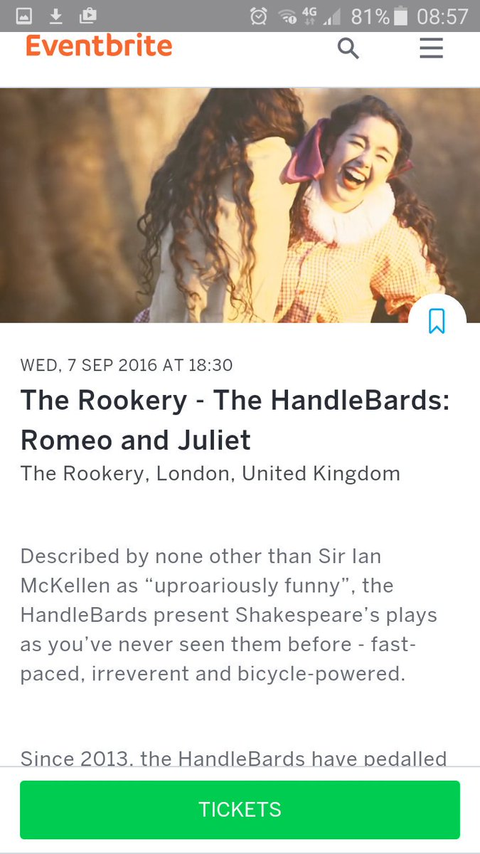romeo and juliet weather