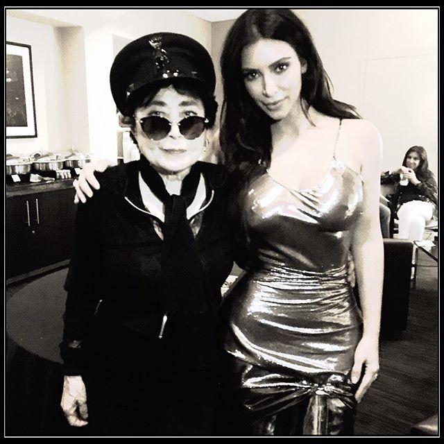 Yoko Ono Nude Photos 35