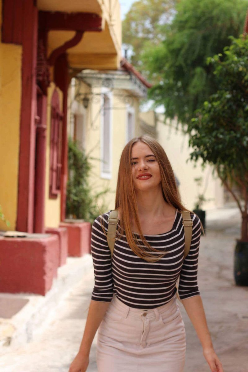 Anastasia Tsilimpiou Nude Photos 11