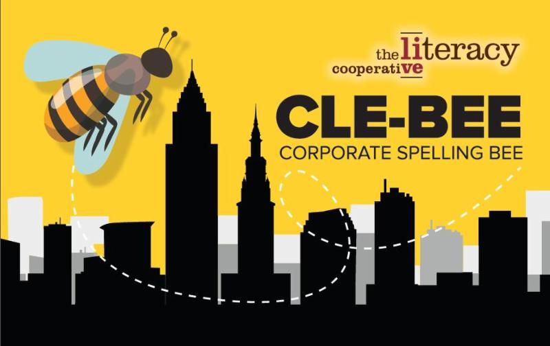 Our #CLEBEE team is gearing up for tomorrow's event and excited to celebrate #InternationalLiteracyDay! https://t.co/dKacgkWmka