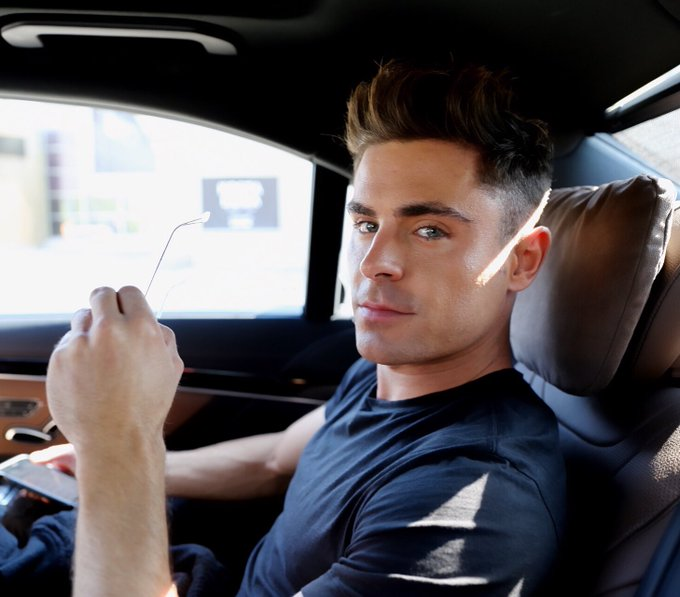 Happy 31st birthday to Zac Efron!