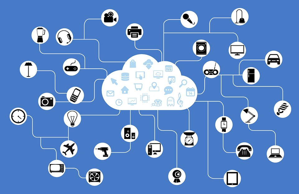 IoT devices threaten the health of industrial cont…