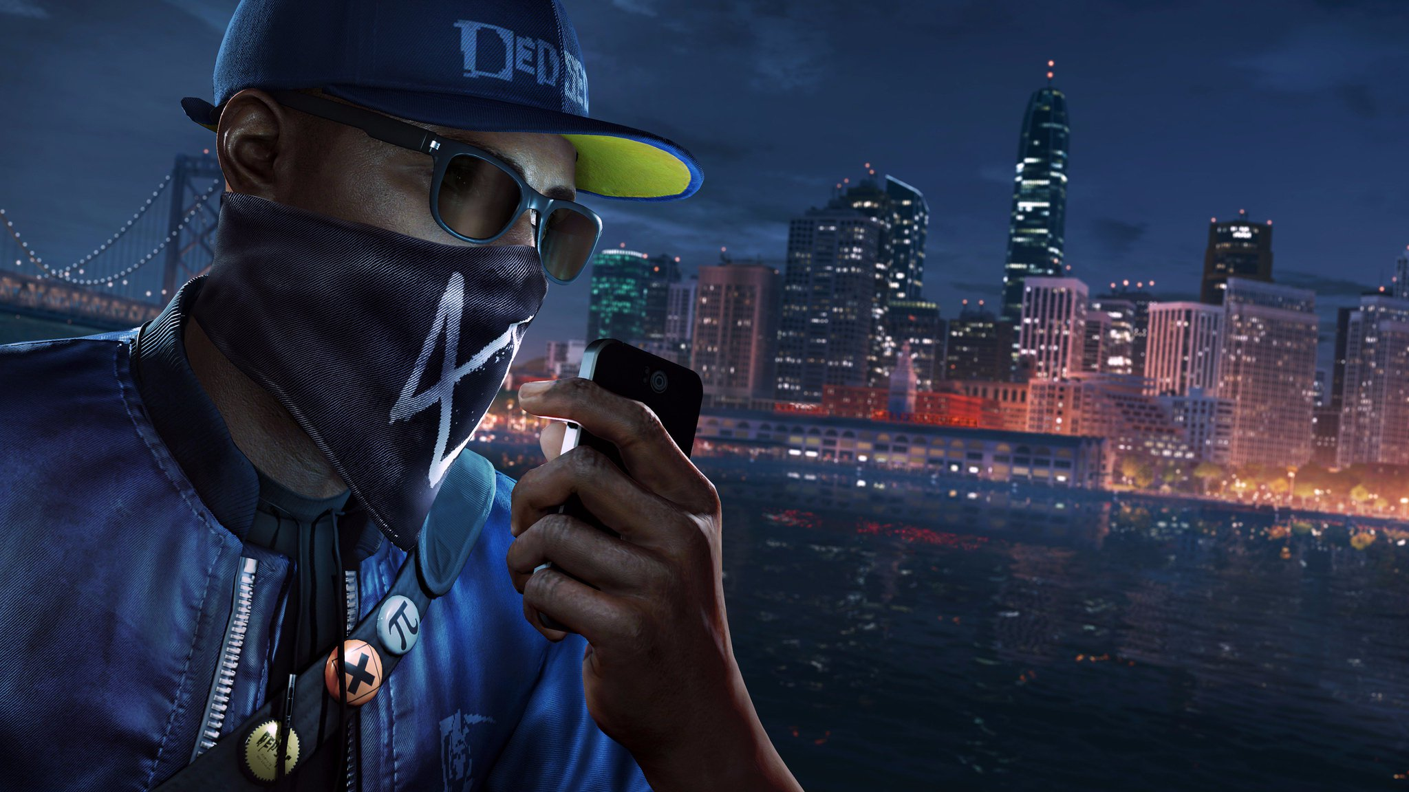 Watch Dogs Live Wallpaper Wallpaper For You