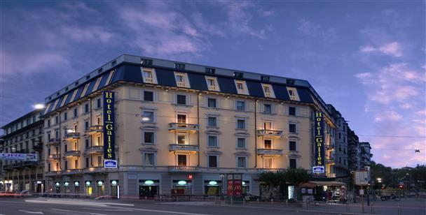 Italyarabi twitter for Hotel galles milano