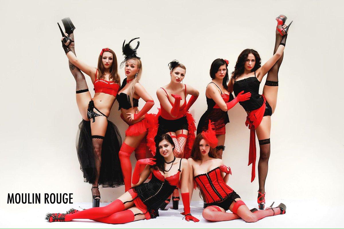 Moulin Rouge Pattaya