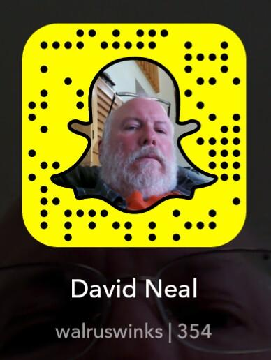 Dave Neal here BV Colorado snaping #Alicewinks episodes daily. #ChatSnap https://t.co/eCk8byODZa