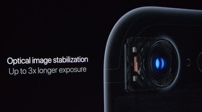 The iPhone 7 looks insane.