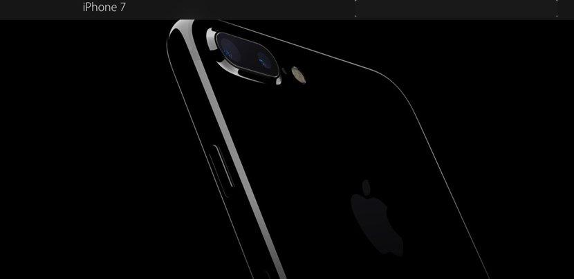 Todo lo que necesitas saber sobre el nuevo iPhone 7 https://t.co/imcbpxxfFc https://t.co/gFxcHcrMc1