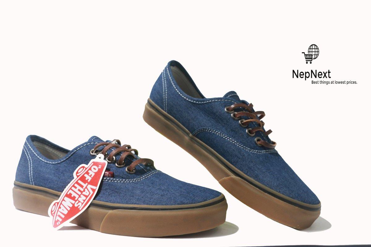 price of original vans shoes in nepal