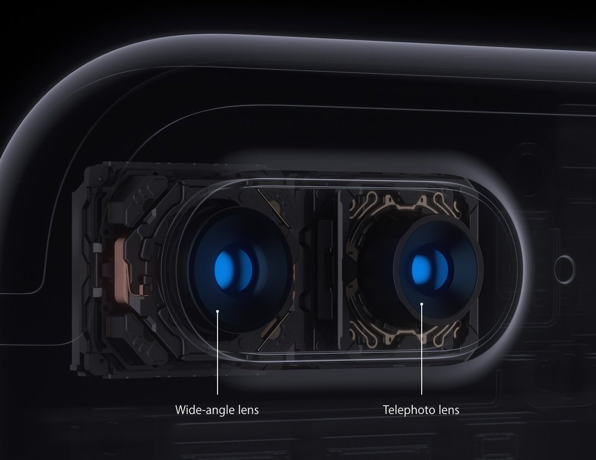 "Spent past 4 yrs pitching ""the day iPhone has a dual camera"" & what it means for the 3D world. Excited it's today. https://t.co/7cjVeFrhK9"