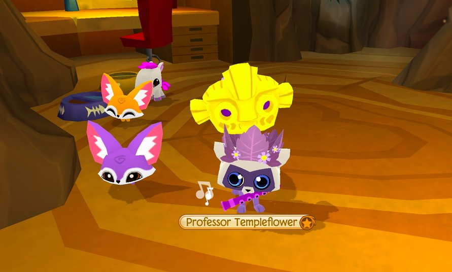 Animal Jam On Twitter A New Adorable Pet Has Come To Jamaa Adopt
