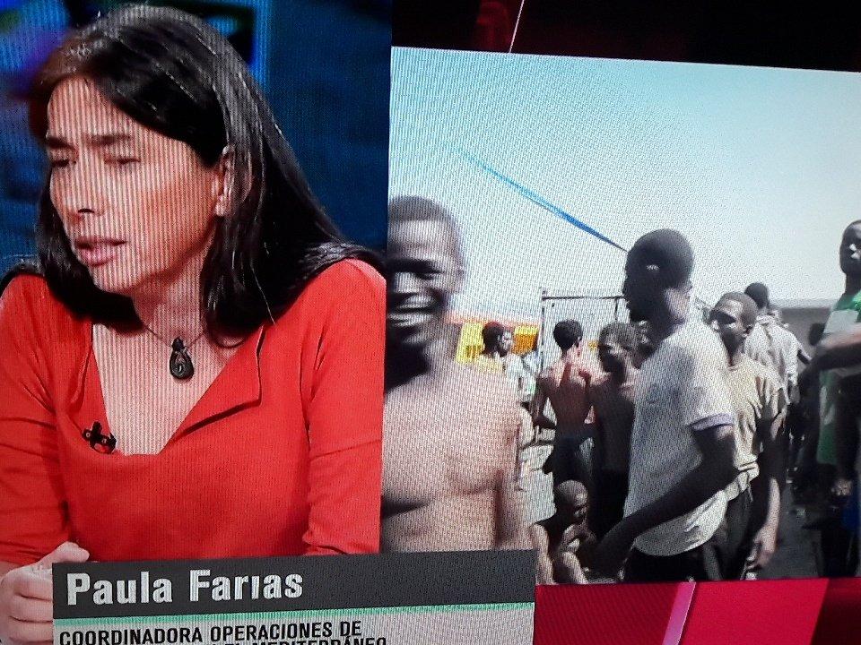 Thumbnail for Las noticias que nos rompen (16): el muro de Calais, menores solos en Grecia y el señor de las papas