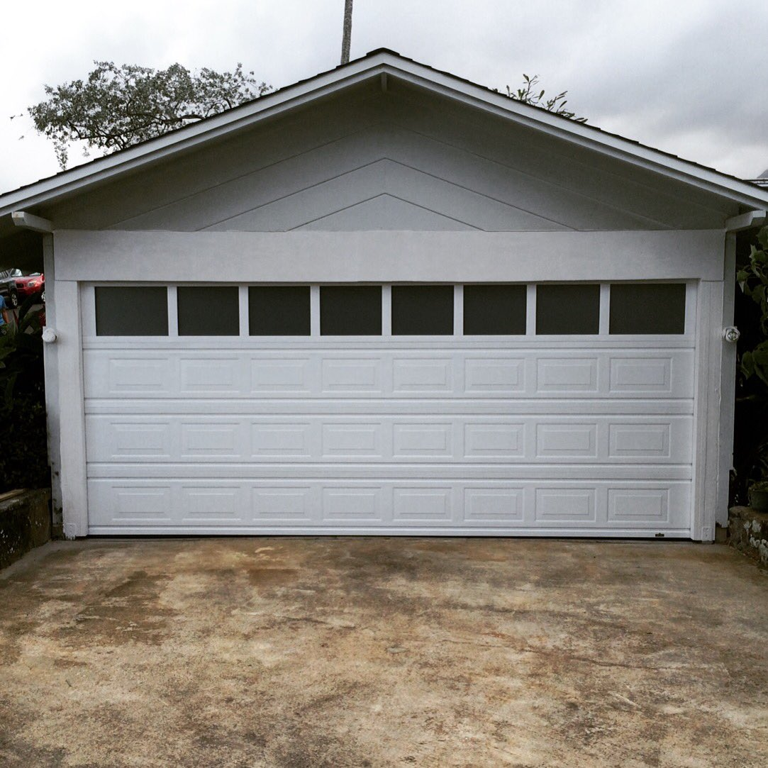 Hawaii Garage Doors Hawaiigarage Twitter