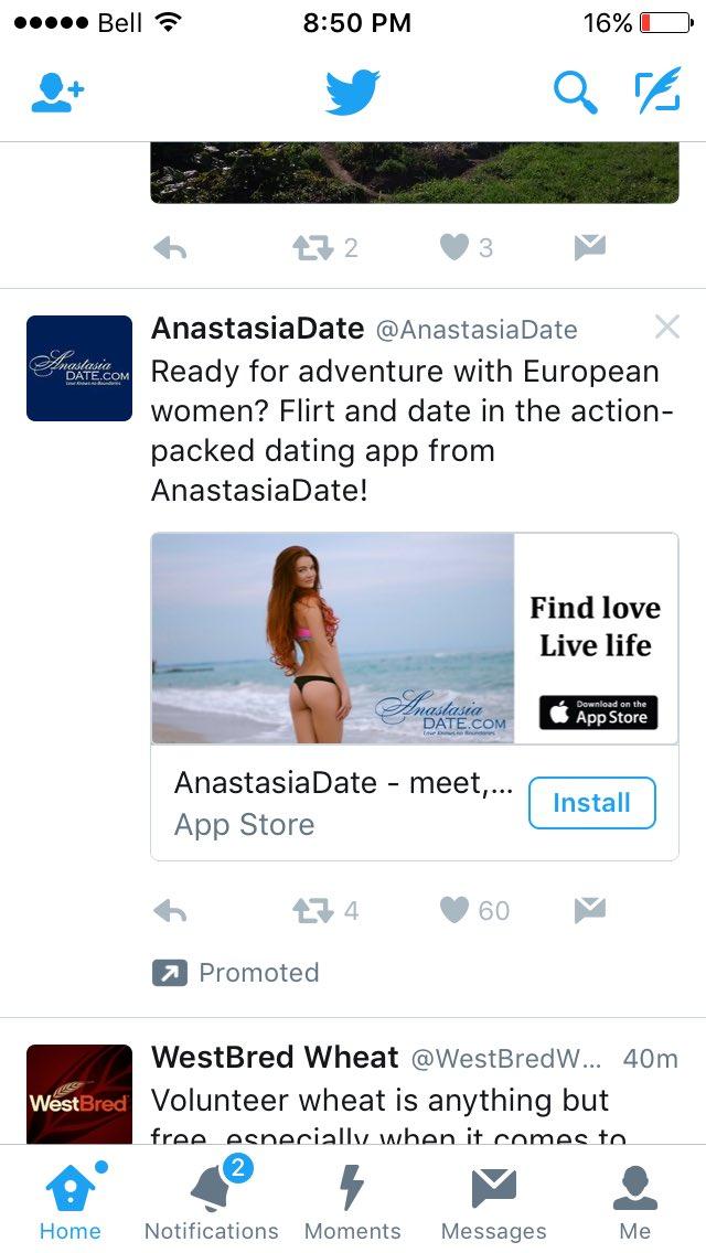 Installation europe online dating