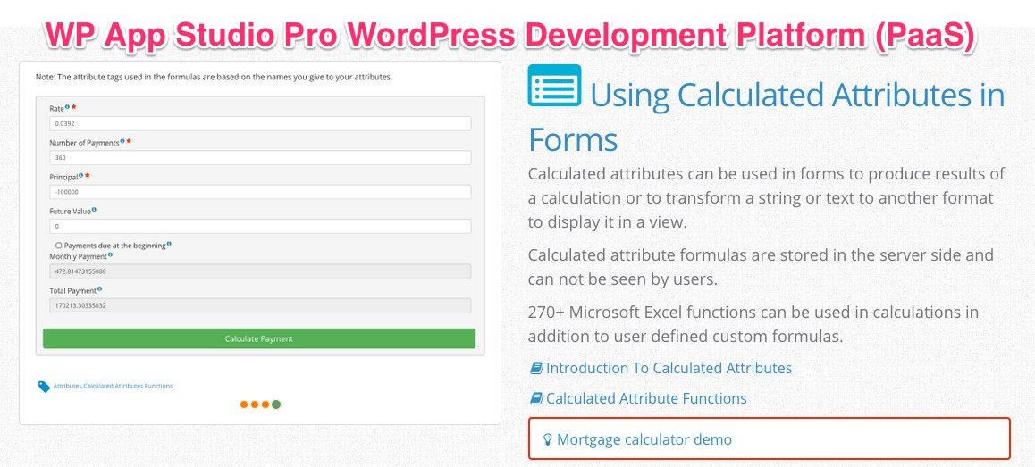 Create #WordPress #forms easily w #WP App Studio #Webdesign #WebDev #Marketing #Sales https://t.co/rzuy8GOtXo https://t.co/HuvpR6DBFh