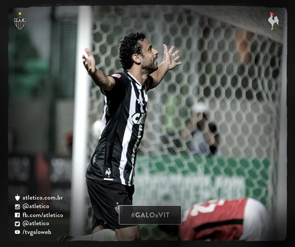 "0af83621a8 Fred comemora gols em ""noite maluca""  https   t.co"