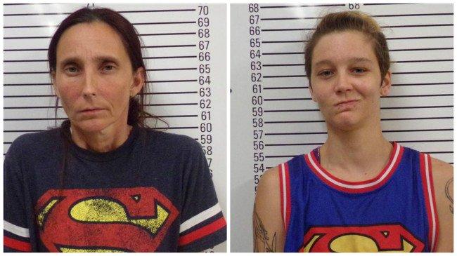 Donna arrestata per sposarsi con la figlia dopo aver divorziato dal figlio