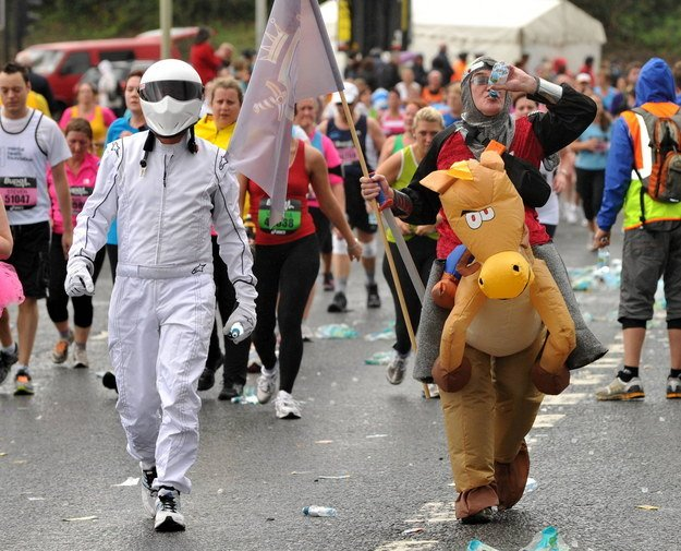 29 things that happen to every Great North runner https://t.co/2OR98nPTmP  @BuzzFeed #GreatNorthRun #UKRunChat