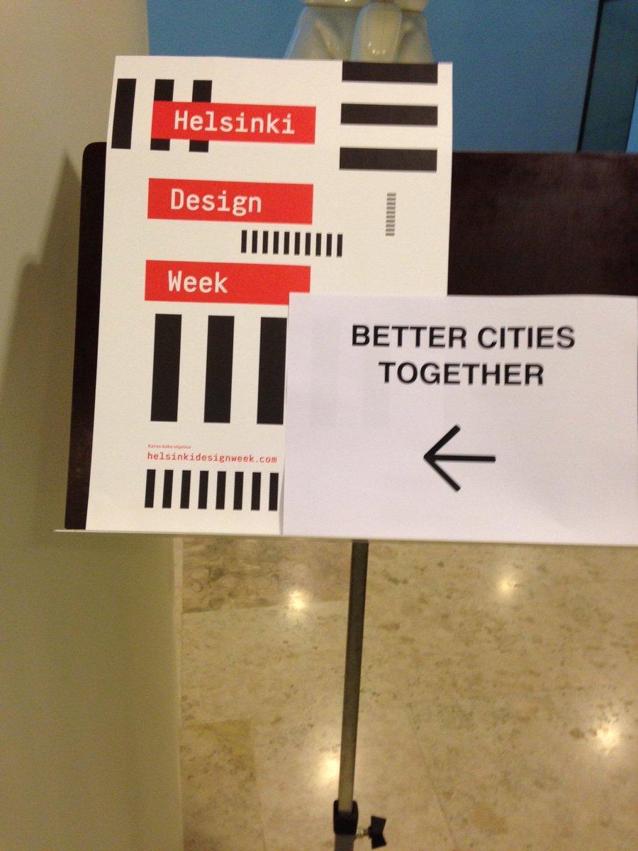Helsinki Design Week (@HelDesignWeek)   Twitter