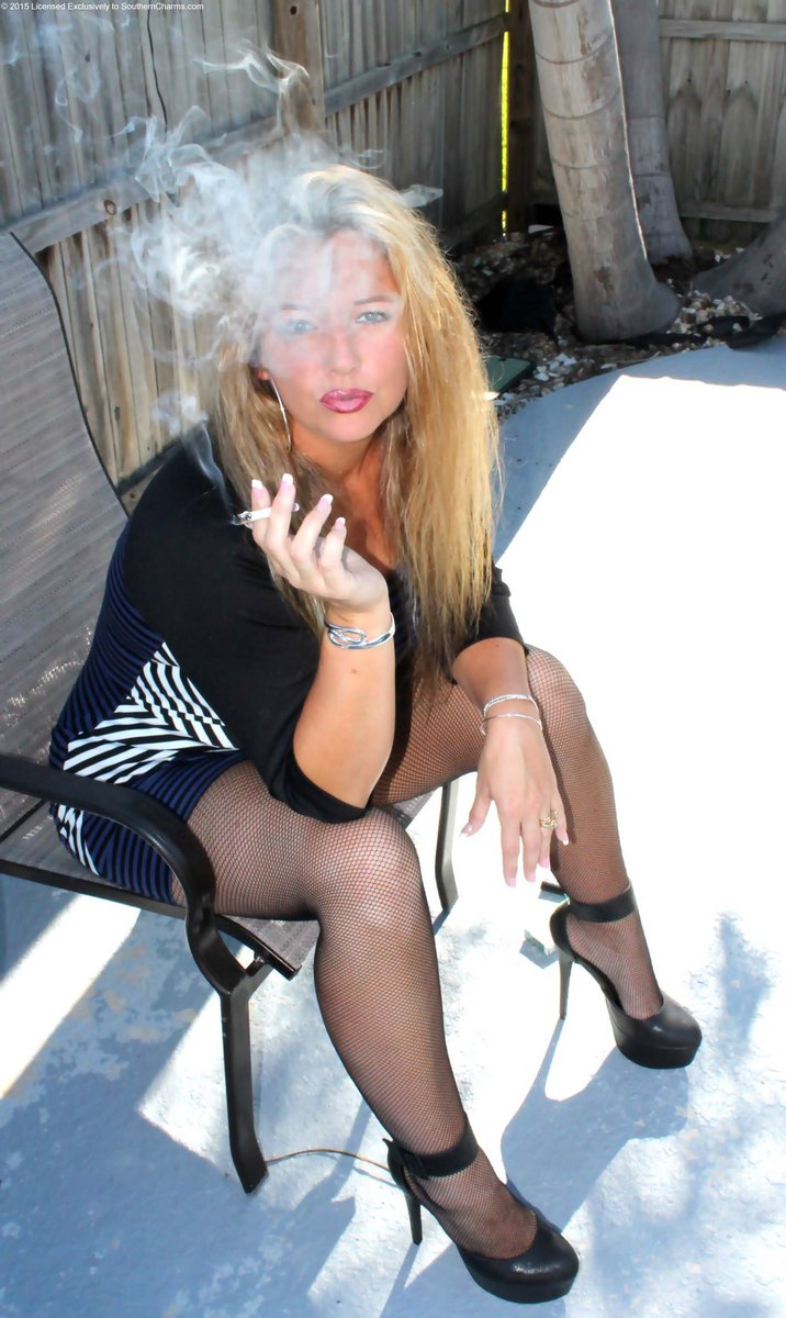Advise pantyhose smokers sites opinion