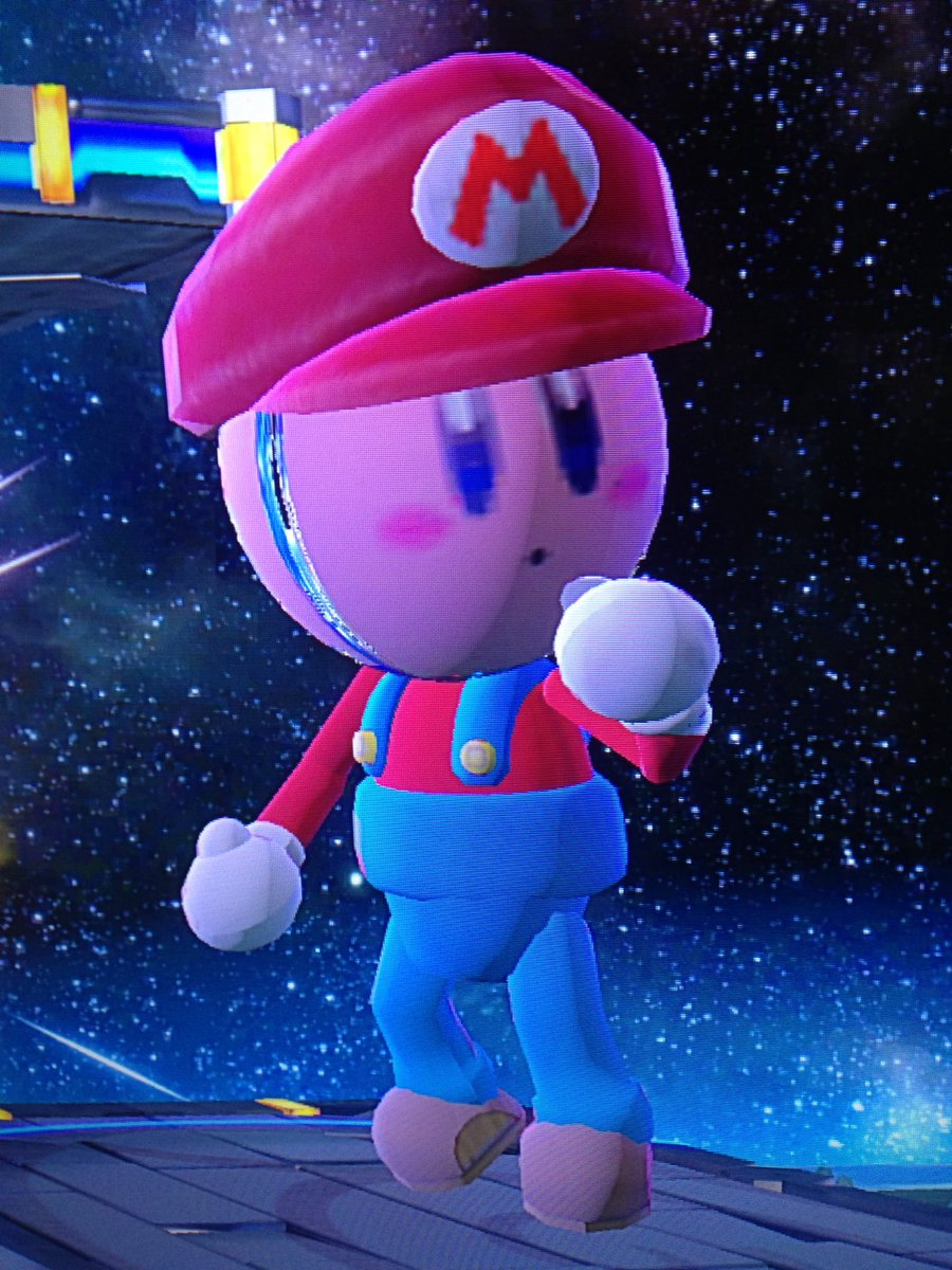What Am I Doing Wrong with Textures? [Super Smash Bros  (Wii