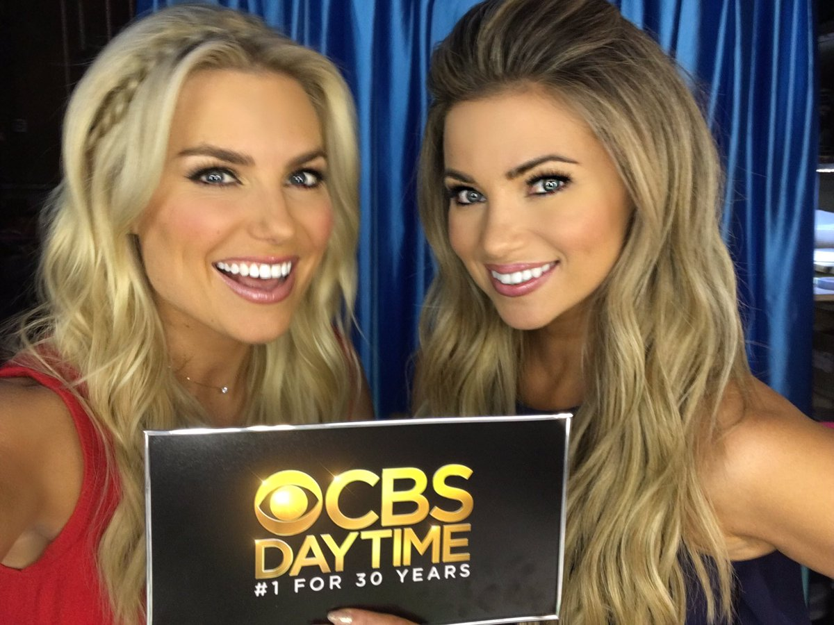 Congratulations @CBSDaytime  Pretty incredible accomplishment!  #1for30  We are proud & honored to be a part of it! https://t.co/mRsabH9sZX