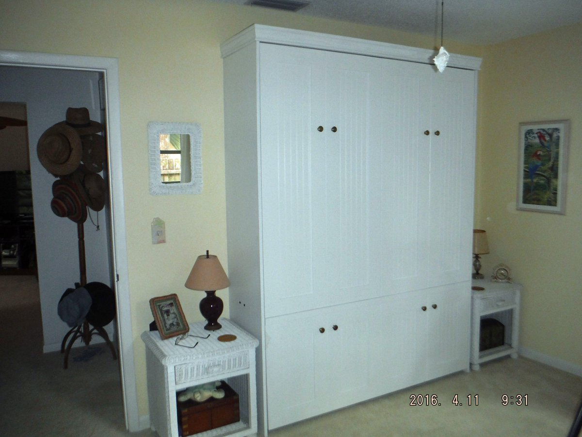 Murphy Beds In Stuart Fl : The bedder way co murphybedmakers twitter