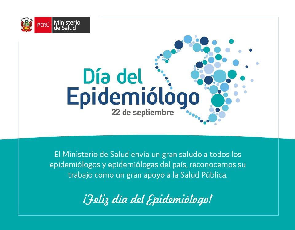 Ministerio de Salud on Twitter: \