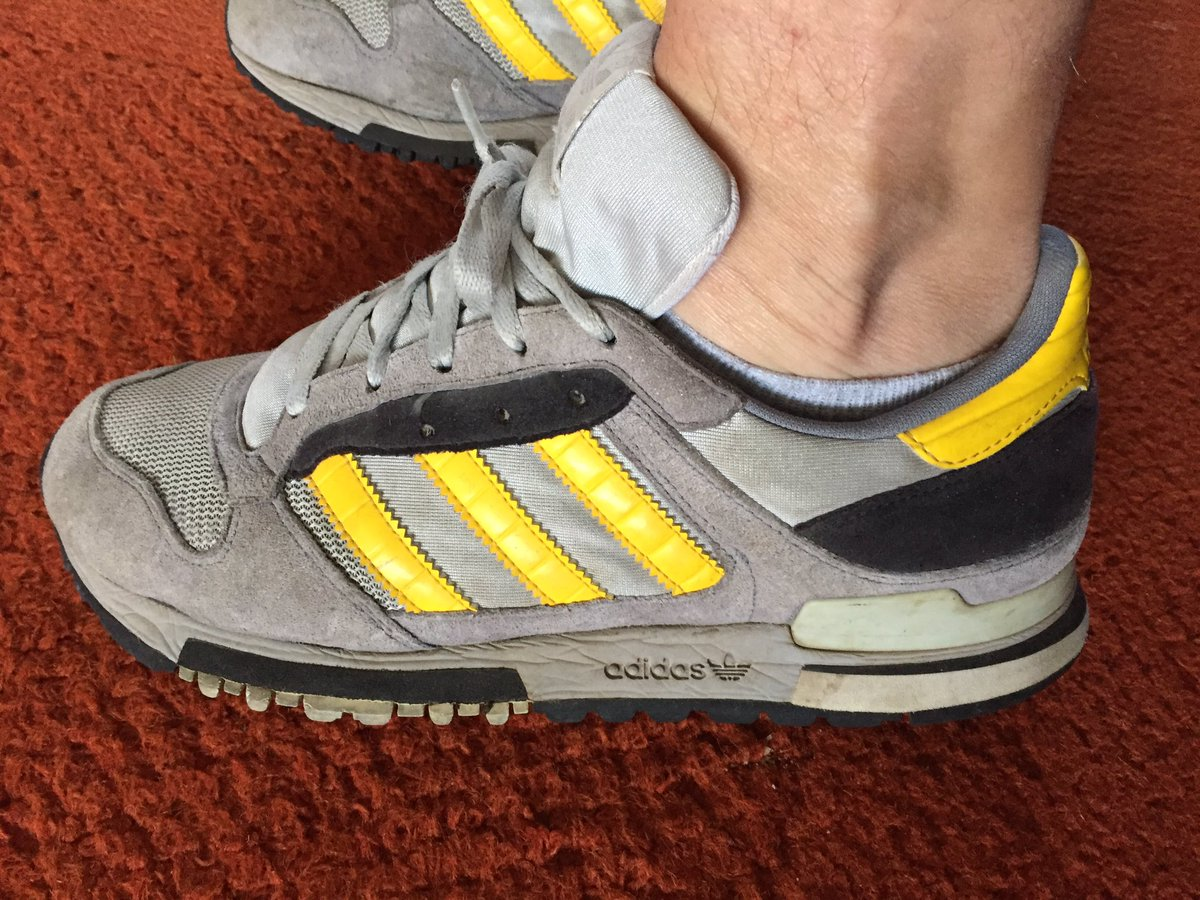 f67babc4a ... grey yellow a1c4e 87226 closeout adidas zx600 for the boys swimming  lesson pic.twitter ftspulj8sz 3177d e5c92 ...