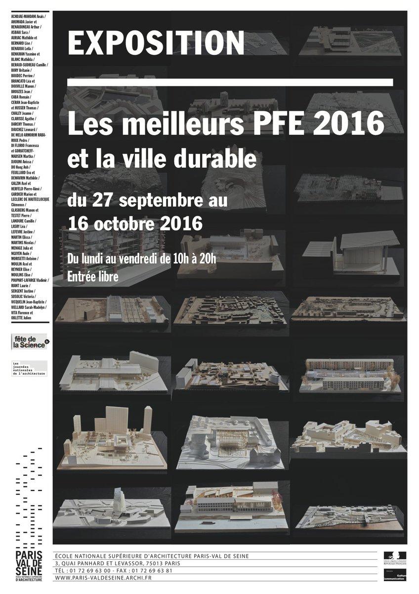Ensa Paris Val De Seine media tweetsensa parisvaldeseine (@ensapvds)   twitter