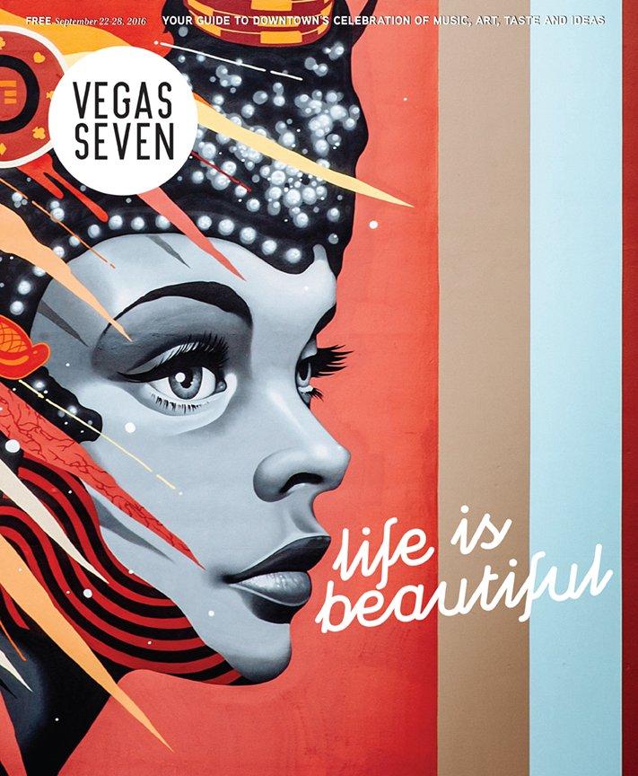 Vegas Seven on Twitter: