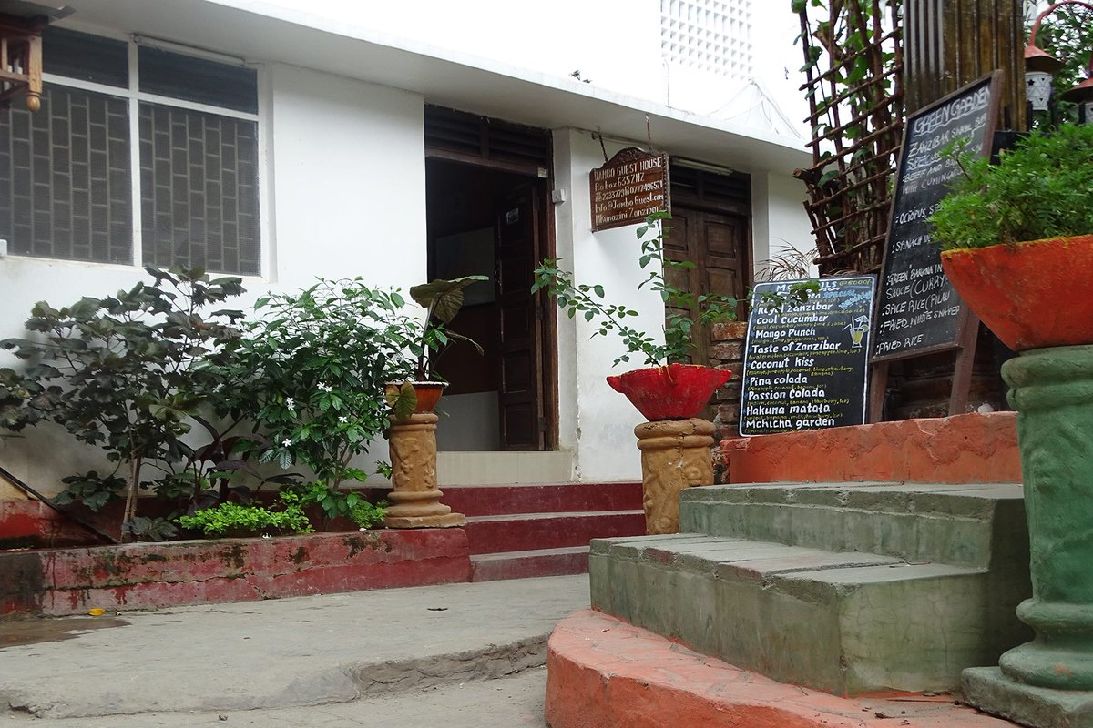 Prime Jambo Guest House Jambo Guest Twitter Home Interior And Landscaping Ologienasavecom