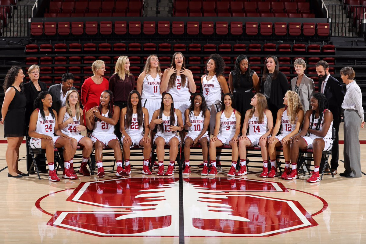 C and R's Stanford Women's Basketball Blog: Women's ...