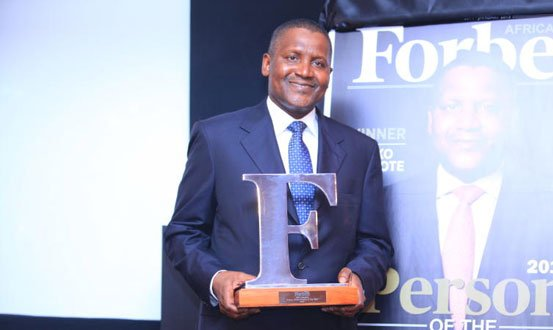 Africa's richest man planning to buy arsenal football club