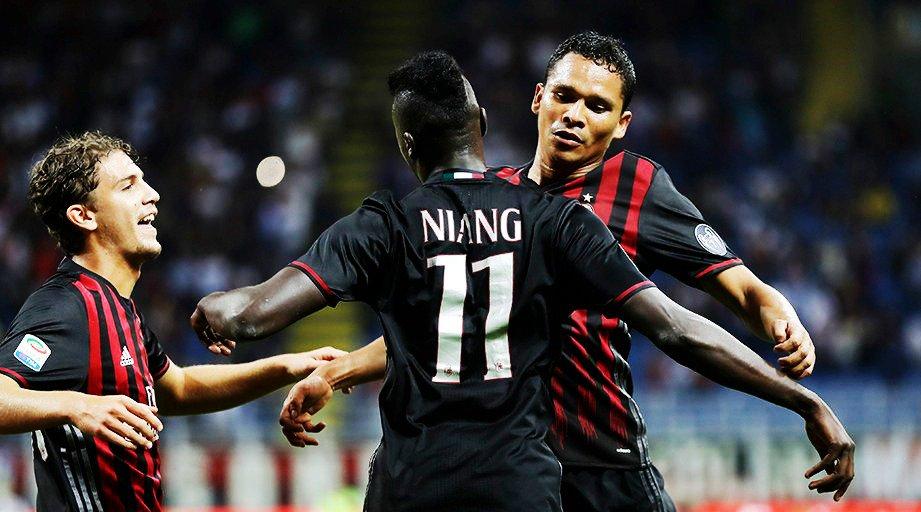 Milan-Lazio tabellino highlights