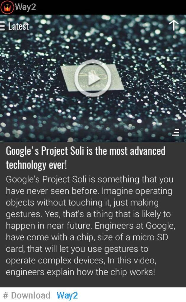 download project management