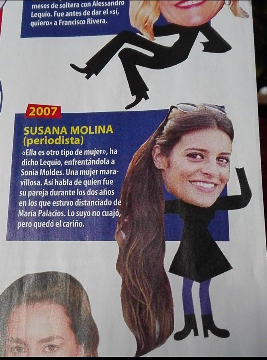Media tweets by susana molina susana bicho twitter - Susana molina ...