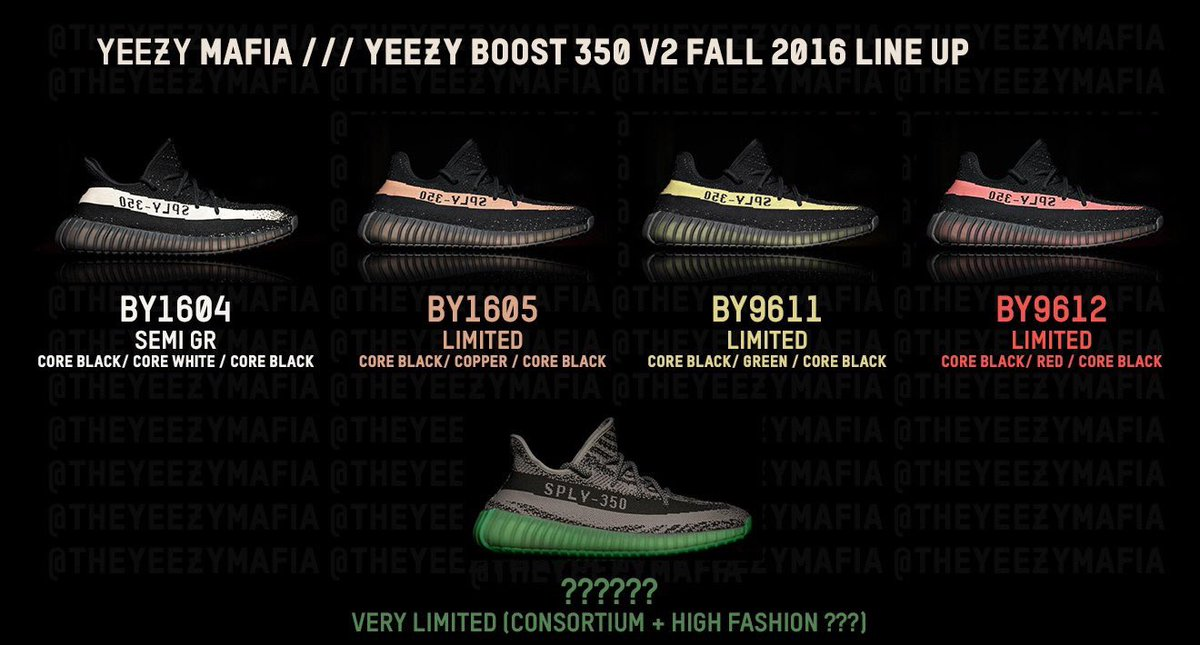 2a7ccf4af2e93 copper v2 jeff yeezy The adidas Yeezy Boost 350 V2 Copper will release on November  23 ...