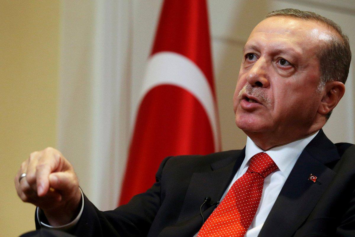 эрдоган назвал конечную цель операции турции в сирии духи нужны каждый