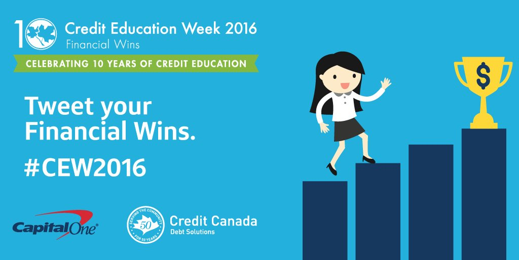credit education week canada essay Credit education week canada cewc their contained financial calamity story by submitting their true life handiwork to the cewc student essay contest, grade essay.