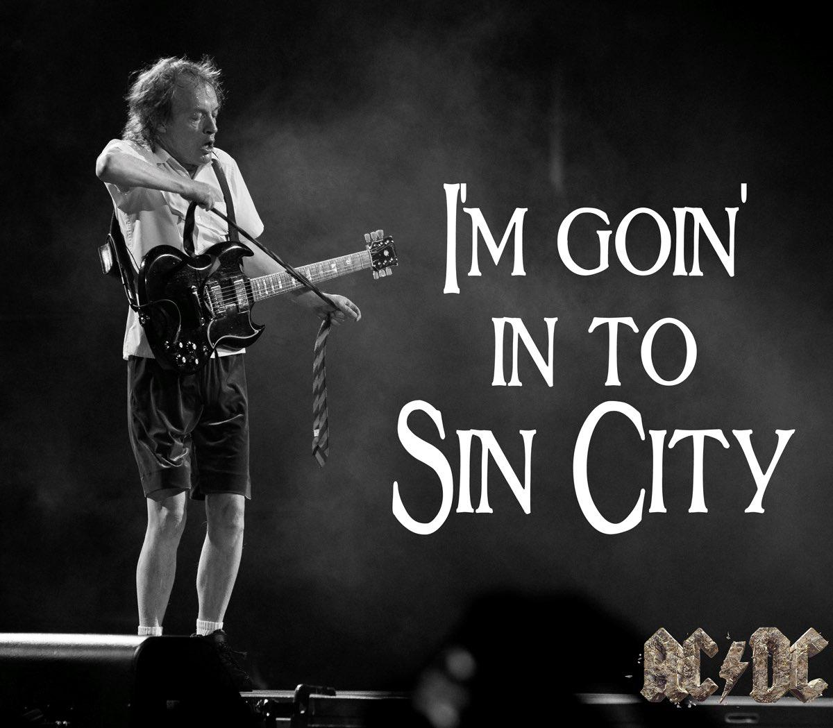 AC/DC - Sin City Lyrics | Musixmatch