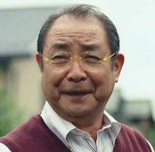 平泉征(成)は睦五郎や伊吹吾郎同様、生涯ガチムチで突き通す人だと思っていたんだがなあ。最近出まくってる枯れた魅力だかの爺さんが鍛え直してもう一度「征」を見せてくれると嬉しいんだけど。